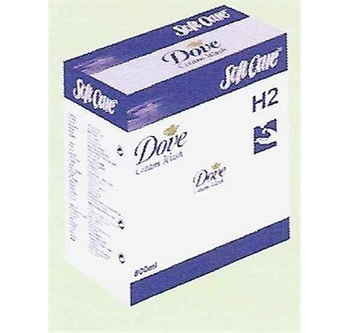 Softcare Line Dove Cream Wash -6961200